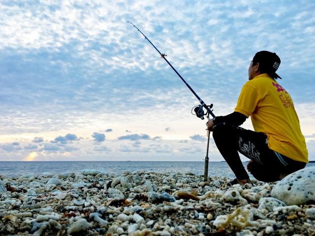 釣った魚にエサはやらない